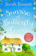 Sunrise at Butterfly Cove (Butterfly Cove, Book 1)