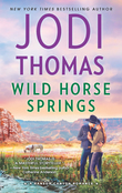 Wild Horse Springs (Ransom Canyon, Book 5)
