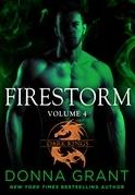 Firestorm: Volume 4