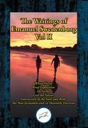 The Writings of Emanuel Swedenborg Vol. II