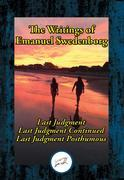 The Writings of Emanuel Swedenborg Vol. III