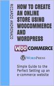 How to create an Online Store using WooCommerce and Wordpress