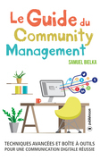 Le Guide du Community Management