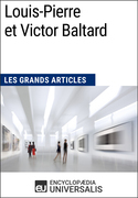 Louis-Pierre et Victor Baltard