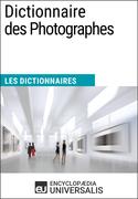 Dictionnaire des Photographes