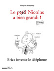 Brice invente le tlphone
