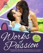 Works of Passion: 8 Artistic Romances