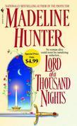 Lord of a Thousand Nights