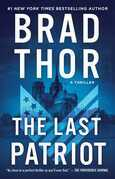 The Last Patriot: A Thriller