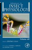 Spider Physiology and Behaviour: Physiology