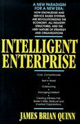 Intelligent Enterprise: A Knowledge and Service Based Paradigm for Industr