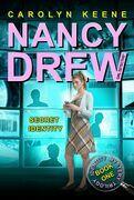 Secret Identity: Book One in the Identity Mystery Trilogy