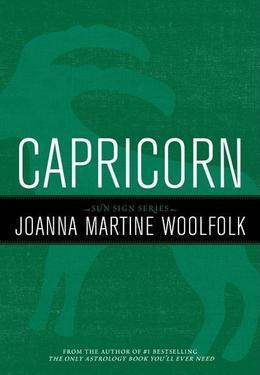 Capricorn: Sun Sign Series