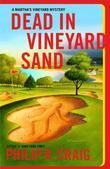Dead in Vineyard Sand