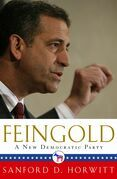 Feingold: A New Democratic Party