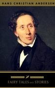 Hans Christian Andersen: Fairy Tales and Stories (Golden Deer Classics)