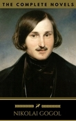Nikolai Gogol: The Complete Novels (Golden Deer Classics)