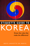 Etiquette Guide to Korea: Know the Rules that Make the Difference!