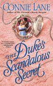 The Duke's Scandalous Secret