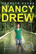 Green with Envy: Book Two in the Eco Mystery Trilogy