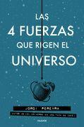 Las 4 fuerzas que rigen el universo