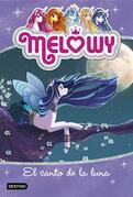 Melowy. El canto de la luna