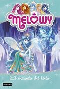 Melowy. El encanto del hielo