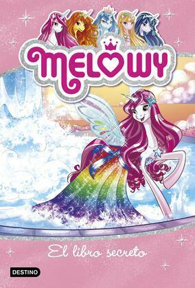 Melowy. El libro secreto
