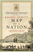 Map Of A Nation: A Biography Of The Ordnance Survey