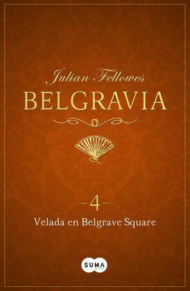 Velada en Belgrave Square