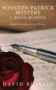 Winston Patrick Mystery 2-Book Bundle