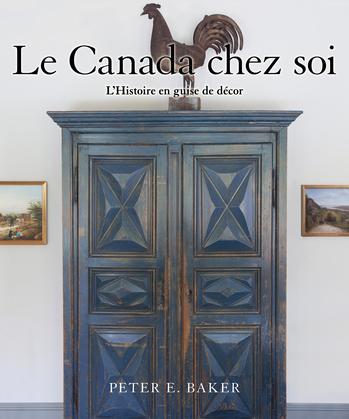 Le Canada chez soi