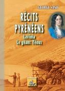 Récits pyrénéens