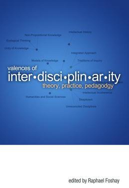 Valences of Interdisciplinarity