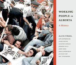 Working People in Alberta