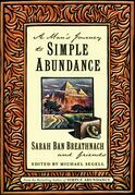 A Man's Journey to Simple Abundance