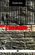« J'accuse...! »