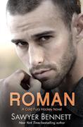 Roman: A Cold Fury Hockey Novel