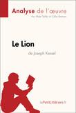 Le Lion de Joseph Kessel (Analyse de l'oeuvre)