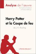Harry Potter et la Coupe de feu de J. K. Rowling (Analyse de l'oeuvre)