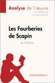 Les Fourberies de Scapin de Molière (Analyse de l'oeuvre)
