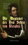 Die Abenteuer des Don Sylvio von Rosalva (Ritterroman)