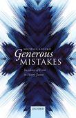 Generous Mistakes