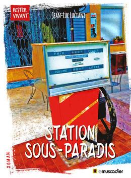 Station Sous-Paradis