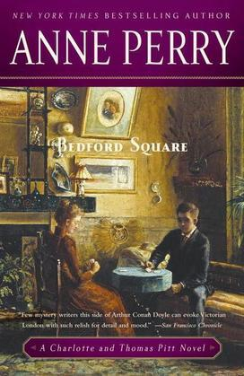 Bedford Square