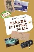 Panama et poudre de riz
