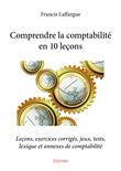 Comprendre la comptabilité en 10 leçons