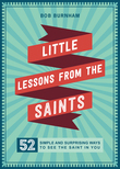 Little Lessons from the Saints