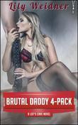 Brutal Daddy 4-Pack