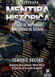 Ayotzinapa. Mentira histórica